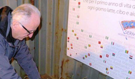[ Video ] Il vescovo di Pinerolo al Natale solidale del Sermig di Cumiana