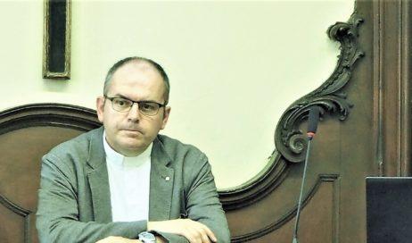 Don Casazza (UCSI): vivere il giornalismo come missione