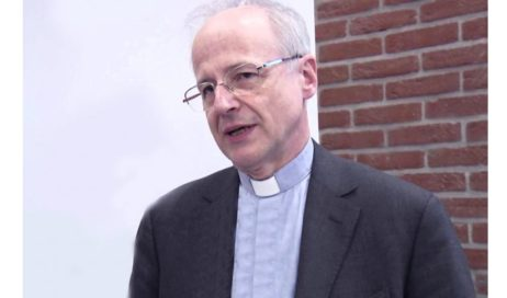 Mons. Luigi Testore è il nuovo vescovo di Acqui