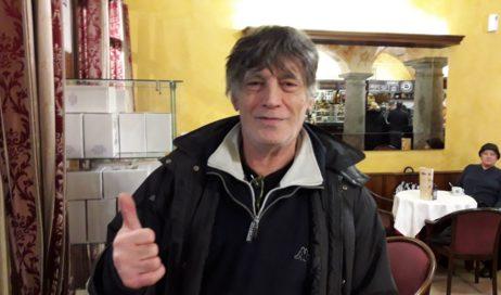 [ video ] Pinerolo. Parla Biagio Vigna, vincitore di 1 milione di euro alla lotteria Italia