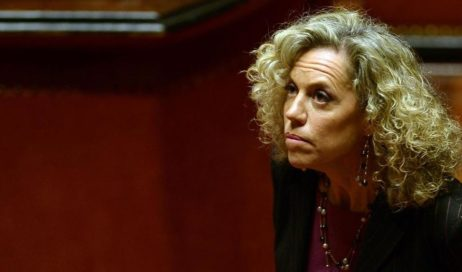 Con Monica Cirinnà l'Italia rischia di non esserci