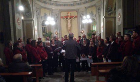 In Coro Caritas