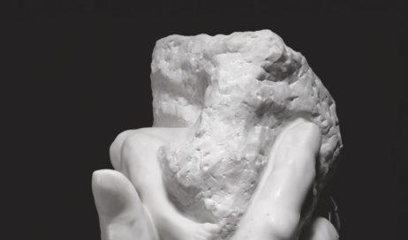 A tu per tu con Derio. La mano di Rodin