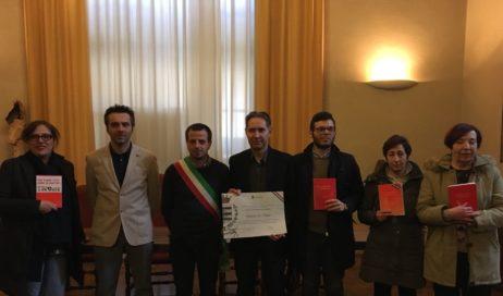 Salvatore Borsellino a Pinerolo per la cittadinanza onoraria a Nino Di Matteo