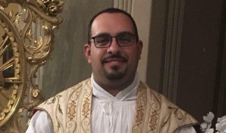 Sarà don Michele Bordonaro il nuovo parroco di Riva e Pascaretto