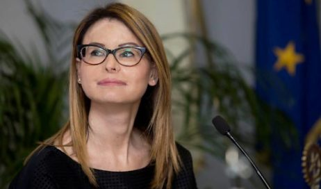 Pinerolo incontra Lucia Annibali