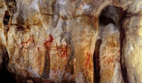Archeologia. L'arte è nata col Neanderthal
