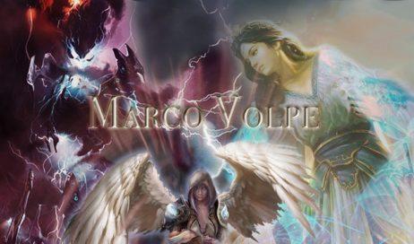 Mistica e avventura nel fantasy di Marco Volpe