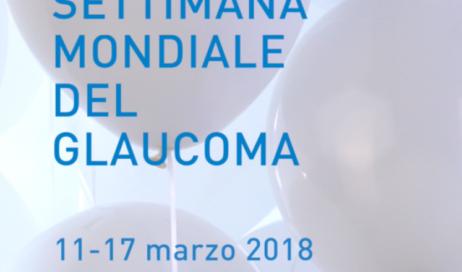 SETTINANA NONDIALE DEL GLAUCOMA 11-17 MARZO