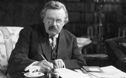 """L'attualità di """"Eugenetica e altri malanni"""" di Chesterton"""