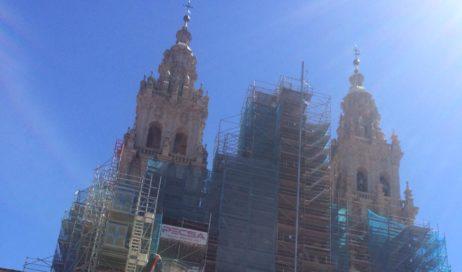 Verso Santiago de Compostela. Il cammino di Irene