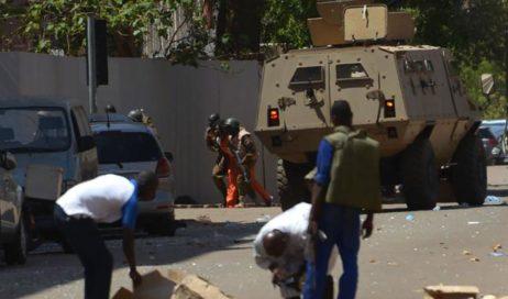 Attentato terroristico in Burkina. Mons. Debernardi e i due volontari pinerolesi stanno bene