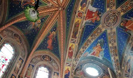 """""""24 ore per il Signore"""". Anche il vescovo in cattedrale per le confessioni"""