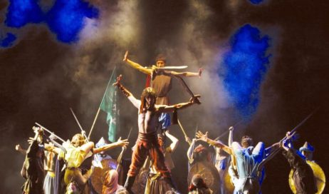 """Torino. Al teatro nuovo arriva """"CHIARA DI DIO"""""""