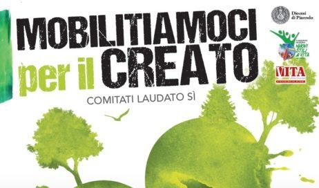 Mercoledì 7 marzo a Pinerolo: Petrini, Mercalli e mons. Pompili