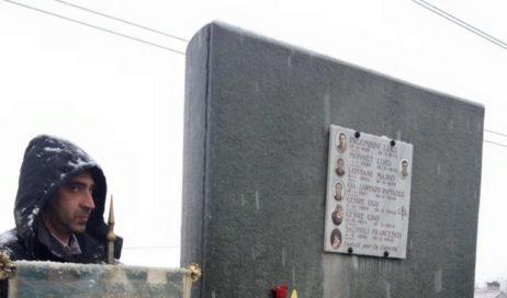 L'ANPI ricorda i martiri di Ponte Chisone