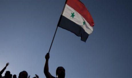 Siria, continua l'emergenza