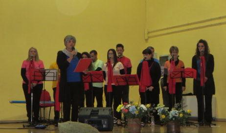 25 aprile con Costruire Cantando al Centro Ebraico