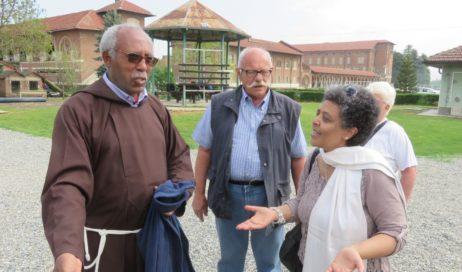 Dall'Eritrea al Villaggio Globale di Cumiana