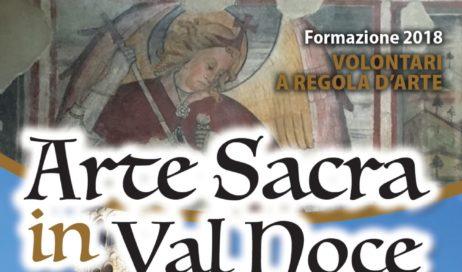 Alla scoperta dell'arte sacra in Val Noce