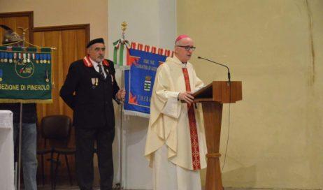 150 anni Caprilli. Nella cappella del Seminario la messa per le forze armate