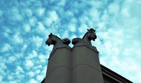 Caprilli a cavallo tra due secoli