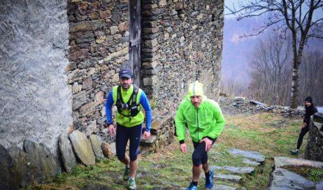 Laz@run di corsa sopra Pramollo