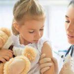 Nel pinerolese i bambini (1-3 anni) non vaccinati sono il 3,3%