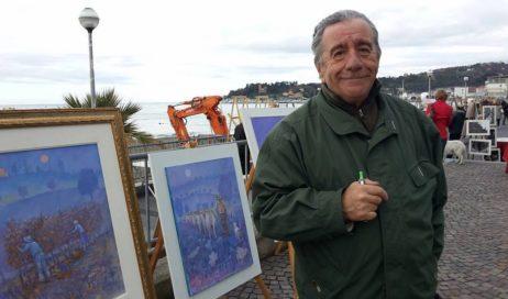 Lorenzo Zappa ricorda Bruno Vallino