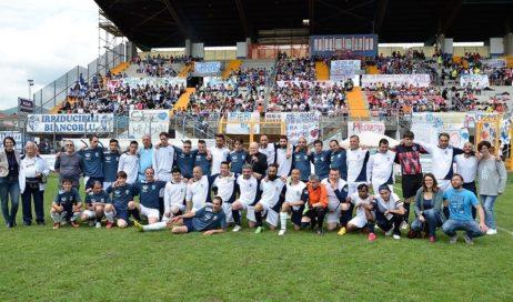 [ photogallery ] Al Barbieri sport e inclusione diventano una festa con gli atleti del Pinerolo FD