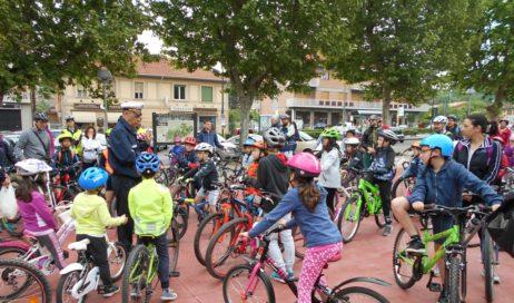 Biciclettata ad Avigliana. Prossimo appuntamento il 29 giugno
