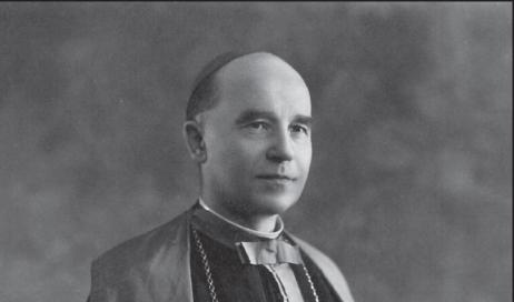 Un novarese sulla cattedra di San Donato