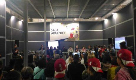 Torino. Al Salone del Libro il pinerolese si fa onore