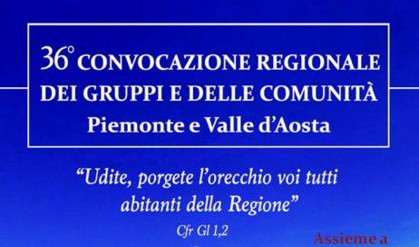 Domenica 10 giugno a Pinerolo la convocazione regionale del Rinnovamento nello Spirito Santo