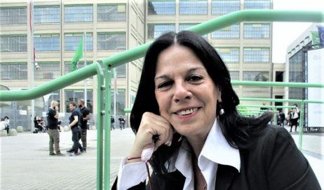 Sonia Giovannetti: il tempo a ritmo di poesia