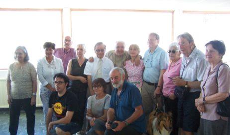 XIX Salone Internazionale del libro al Moncenisio