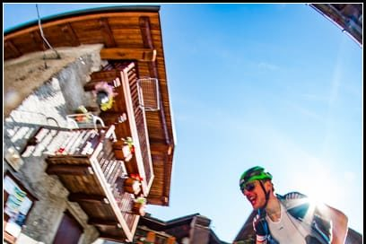 [ photogallery ] L'Iron Bike in Val Chisone
