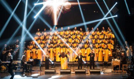 Suoni dal Monviso. Sabato 21 luglio a Busca arriva il Sunshine Gospel Choir