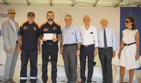 Gli AIB in Puglia, ma non in ferie