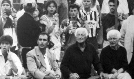 Villar e la Juve: più di una partita