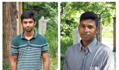 #storiedivita – Shohag e Shajalal: il sogno di una vita normale