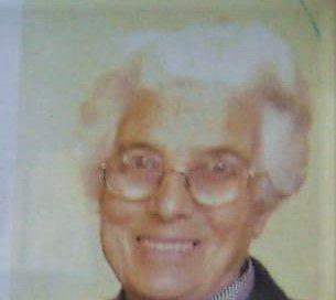 Addio a Maria Cattanea, cuore del Centro Ecumenico di ascolto