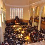 Torre Pellice. Domenica 25 agosto si apre il sinodo Valdese