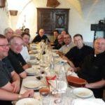 31 anni di sacerdozio per il vescovo Derio Olivero