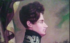 Carlo Alberto di Savoia – Da Re di Sardegna a Conte di Barge – dal 21 ottobre al 18 novembre