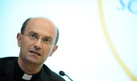 CEI: monsignor Stefano Russo è il nuovo segretario generale