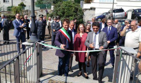 Pinerolo. Inaugurata la nuova sede della Conservatoria