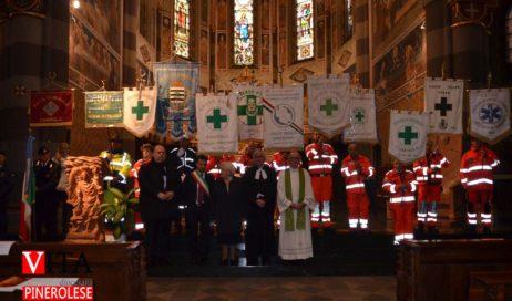 [ photogallery ] 105 anni per la Croce verde di Pinerolo