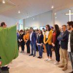 [ photogallery ] Nella parrocchia Spirito Santo il nuovo anno pastorale inizia col pane