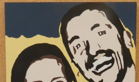 San Secondo. Izabel Alcolea e i suoi quadri
